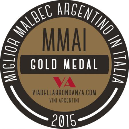 Gold Medal MMAI